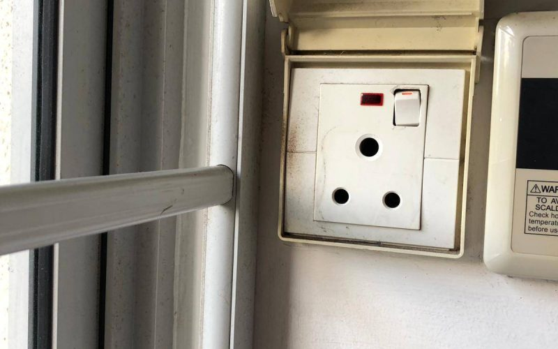 power-socket-replacement-power-socket-installation-electrician-singapore-condo-jurong-west-1