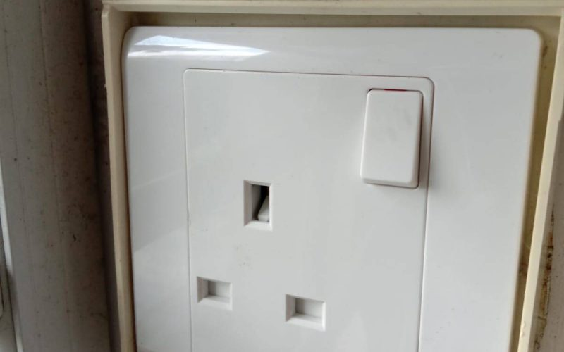 power-socket-replacement-power-socket-installation-electrician-singapore-condo-jurong-west-2