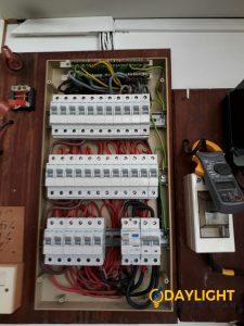 circuit-breaker-under-repair-power-trip-daylight-electrician-singapore