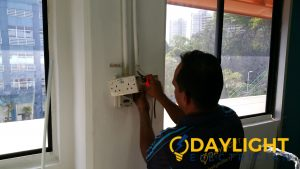 electrical-switch-daylight-electrician-singapore