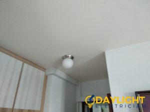 light-installation-electrical-services-daylight-electrician-singapore