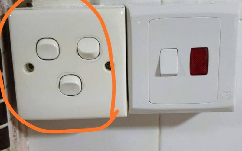 light-switch-and-socket-replacement-light-switch-services-electrician-singapore-hdb-bedok-3