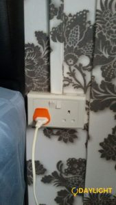 wire-plugged-in-power-trip-daylight-electrician-singapore