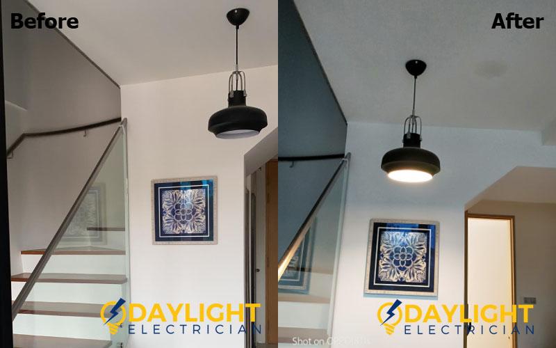 light-relocation-light-services-electrician-singapore-condo-bukit-timah-6g
