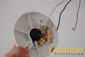 light-fixture-light-repair-tools-electrician-singapore