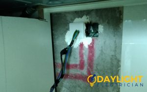 oven-socket-wiring-replacement-power-socket-electrician-singapore-condo-clementi-1