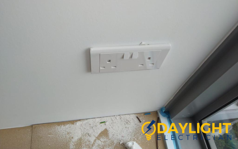 power-socket-installation-electrician-singapore-condo-bukit-batok-1