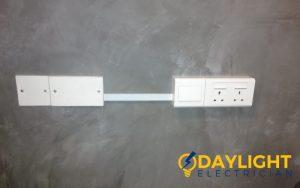 powerpoint-relocation-electrician-singapore-hdb-yishun-2