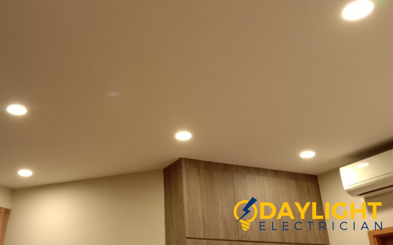 ic-switch-replacement-light-repair-electrician-singapore-condo-hillview-avenue-2