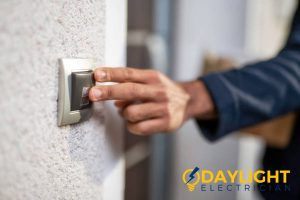 electrical-safety-benefits-of-installing-wired-doorbell-installation-daylight-electrician-singapore