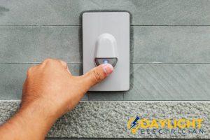 improper-installation-doorbell-not-working-doorbell-installation-daylight-electrician-singapore
