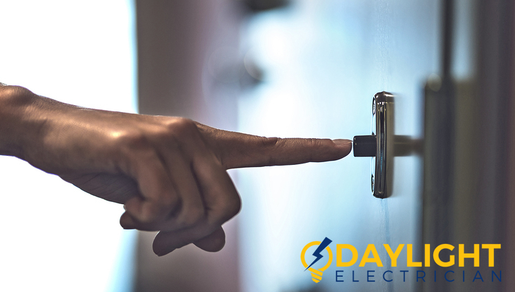 pressing-doorbell-things-to-consider-before-doorbell-installation-daylight-electrician-singapore