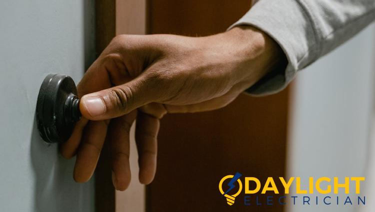 pressing-on-doorbell-not-working-doorbell-installation-daylight-electrician-singapore