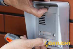 safety-hiring-electrician-doorbell-installation-daylight-electrician-singapore
