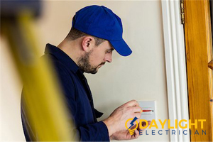 trusted-and-experienced-hiring-electrician-doorbell-installation-daylight-electrician-singapore
