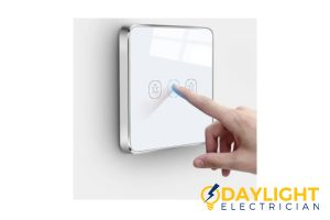 turning-on-smart-switch-which-communcation-protocol-smart-switch-installation-daylight-electrician-singapore